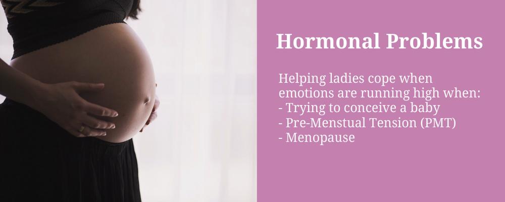 MH hormonal block